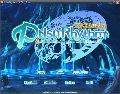 PrismRhythm